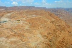 masada Arkivbilder