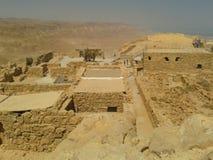 Masada Royalty Free Stock Images