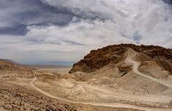 Free Masada Fortress Stock Images - 26140684