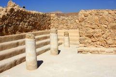 Masada, Israel Stock Photos