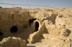 Masada/Mezadah Royalty Free Stock Photos