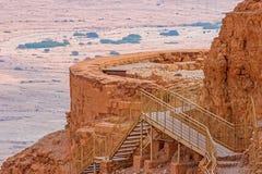 Masada Stock Photos