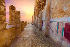 Masada Royalty Free Stock Images