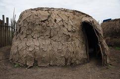 Masai casero Imagen de archivo