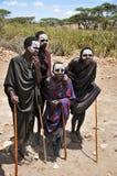 Masaimän Arkivfoto