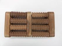 Masaje para el pie Imagen de archivo libre de regalías