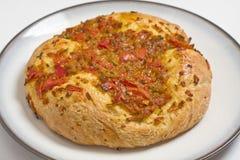 masala хлеба Стоковые Изображения RF