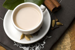 Masala chai Royalty Free Stock Photo