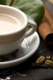 Masala chai Royalty Free Stock Photos