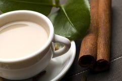Masala chai Stock Image