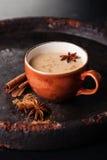 Masala herbata Obrazy Stock