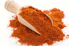 Masala Powder Royalty Free Stock Photography