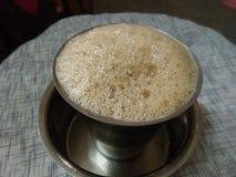Masala Tea royaltyfria bilder