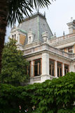 Masandra's palace in Yalta, Uk Stock Photography