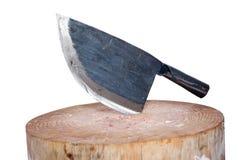 masarka nóż Obrazy Stock