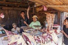 Masarka w Afryka Zdjęcia Royalty Free
