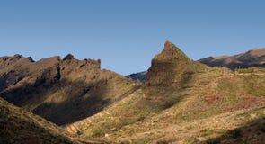 masca góry Zdjęcie Royalty Free
