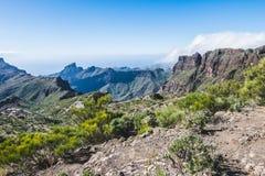 Masca, Tenerife Stock Fotografie