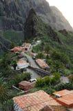 Masca, Tenerife Stock Photos
