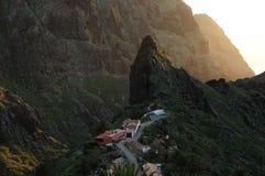 Masca, Tenerife Stock Images