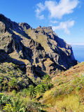 Masca, Tenerife Stock Photo