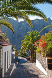 Masca village, Tenerife Stock Photography