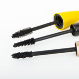 mascara βουρτσών στοκ φωτογραφίες με δικαίωμα ελεύθερης χρήσης