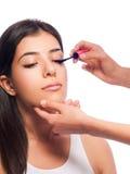 Mascara images stock