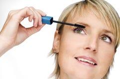 mascara Стоковое Изображение RF