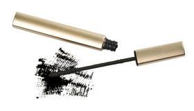 Mascara brush Royalty Free Stock Photography