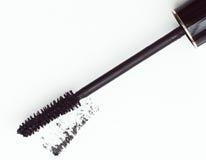Mascara brushe Royalty Free Stock Photos