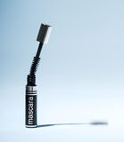 Mascara for Eyelashes Stock Image