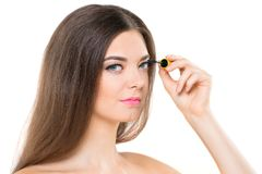 Mascara Stock Photography