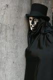 Mascarada de Carnivale Fotos de archivo libres de regalías