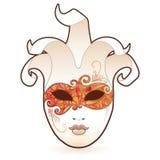 Mascarade illustration libre de droits