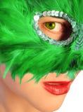 Mascarade Photos libres de droits