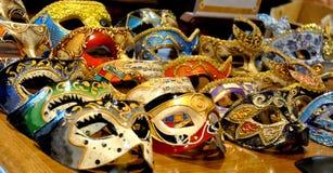 mascarade Photo libre de droits