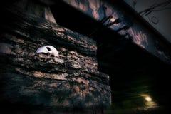 Mascarade - fantôme du masque d'opéra Images libres de droits