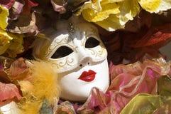 Maschera Fotografia Stock