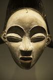 Maschera africana Immagini Stock