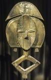 Maschera africana Fotografia Stock Libera da Diritti