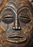 Maschera africana Immagini Stock Libere da Diritti