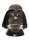 Maschera del vader di Darth Immagine Stock