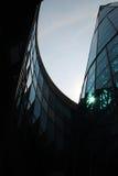 Maschera di architettura immagini stock