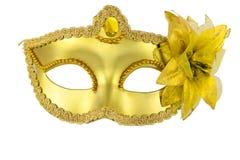 Maschera di carnevale Immagine Stock