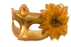 Maschera di carnevale Fotografie Stock