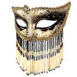 Maschera di carnevale Fotografia Stock