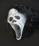 Maschera di Halloween Fotografia Stock