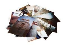 Maschere fotografie stock
