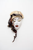 mascherina fotografia stock libera da diritti